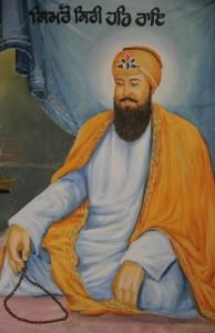 Guru Harrai Sahib Ji