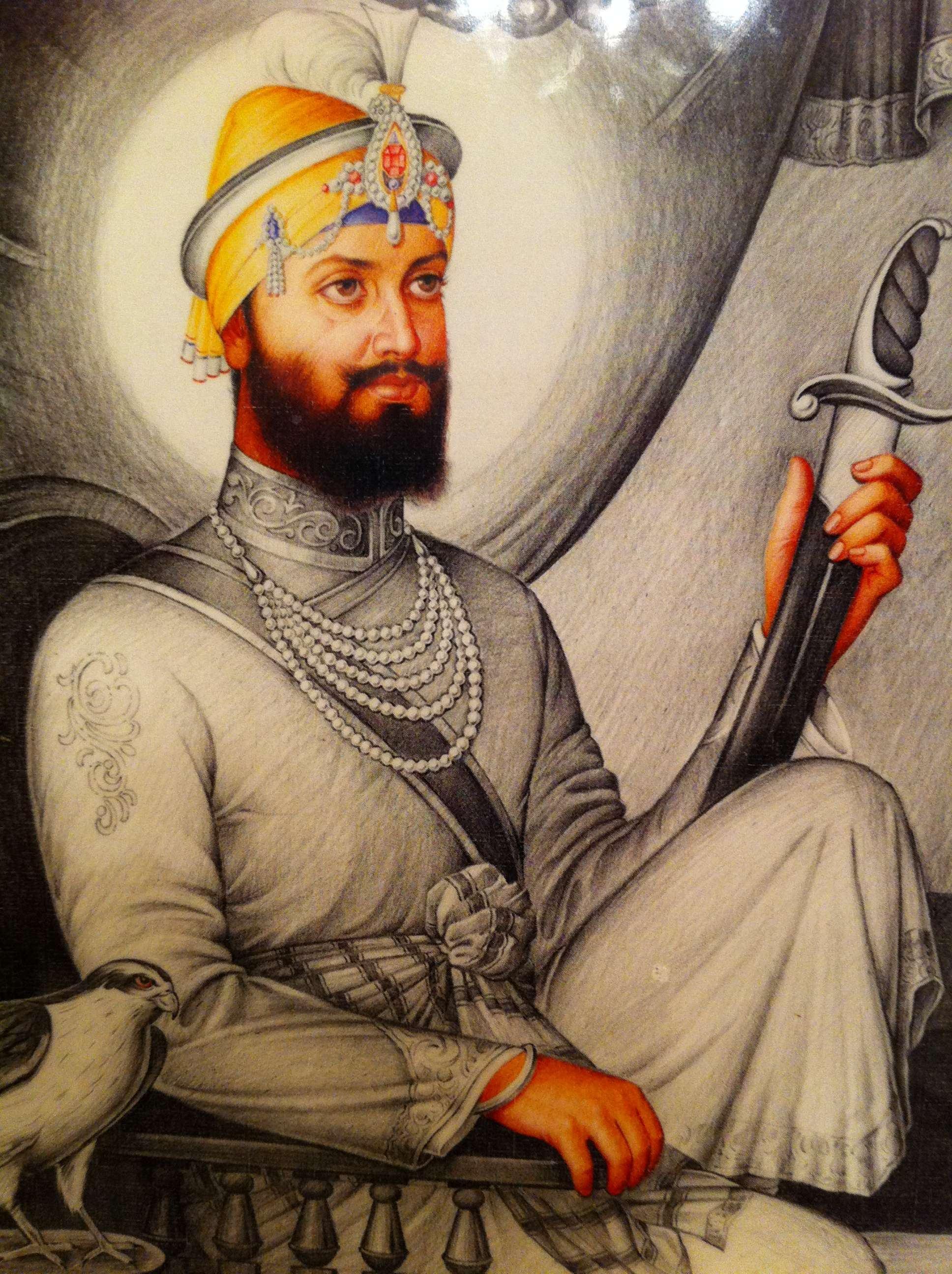 Sikhi and the caste system sna - Shri guru gobind singh ji wallpaper ...